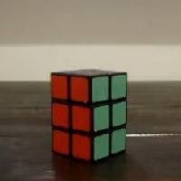 c43fb2b3d33 Achei esse um dos quebra-cabeças mais simples de resolver