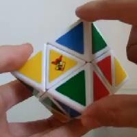 94074e46ac6 Mostro uma maneira simples de se aprender a resolver esse quebra-cabeça
