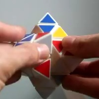 e75d9d36afa Vai perceber que esse quebra-cabeça é mais simples que o Cubo Mágico 3x3