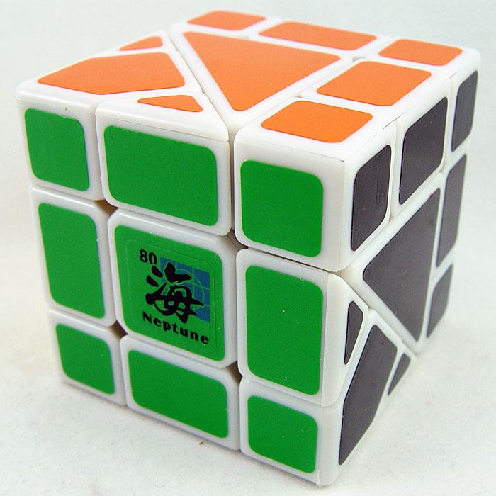 ea6272e0368 Nesses três vídeos eu ensino como montar esse quebra-cabeça difícil e  interessante
